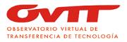 Observatorio Virtual de Transferencia Tecnológica